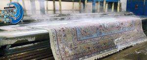 تاید قالیشویی