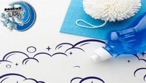 مایع دستشویی
