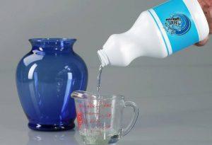 مایع سفید کننده ارزان