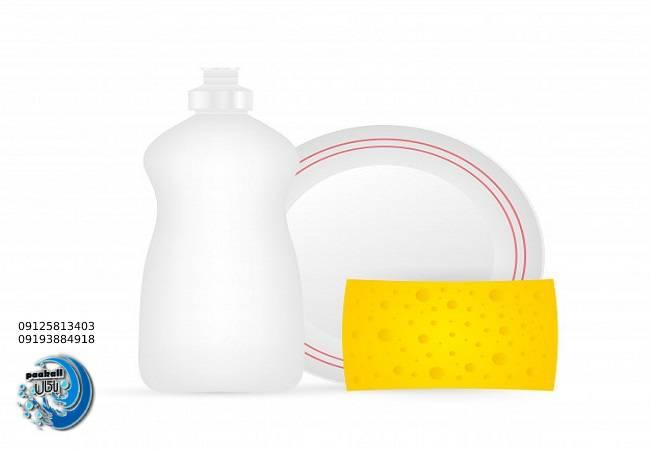 مایع ظرفشویی جام 1لیتری