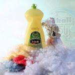 مایع ظرفشویی جام ۱لیتری